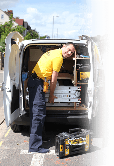 Fantastic Handyman Services